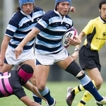 リーグ戦 対日本大学戦④ 烏田一平