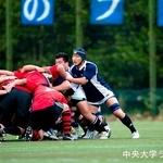 オープン戦 曼荼羅戦② 長野大輔